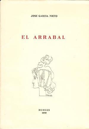 EL ARRABAL: Jose Garcia Nieto