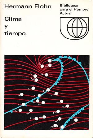 CLIMA Y TIEMPO: Hermann Flohn