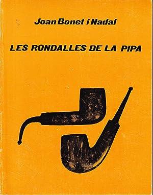 LES RONDALLES DE LA PIPA: Joan Bonet i