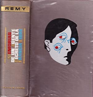 MEMORIAS DE UN AGENTE SECRETO DE LA FRANCIA LIBRE: Remy