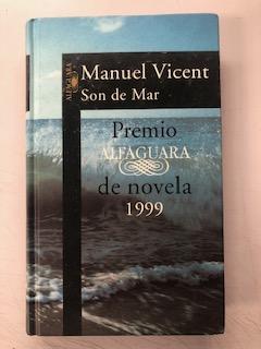 SON DE MAR: Manuel Vicent