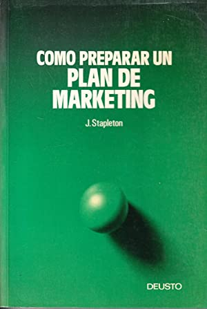 COMO PREPARAR UN PLAN DE MARKETING