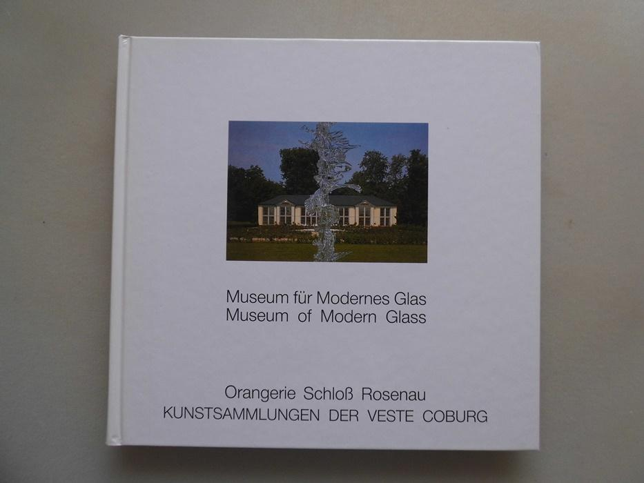 Museum für Modernes Glas Museum of Modern: Susanne Netzer: