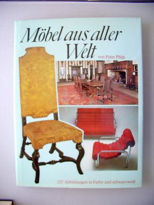 Möbel aus aller Welt 1979