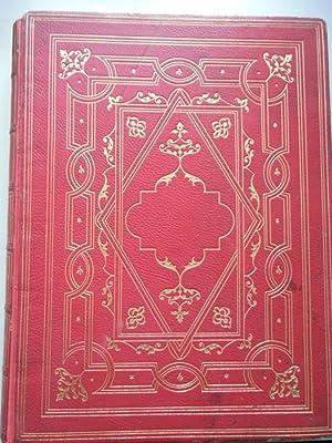 3 Bände Rafael-Werk Sämmtliche Tafelbilder und Fresken