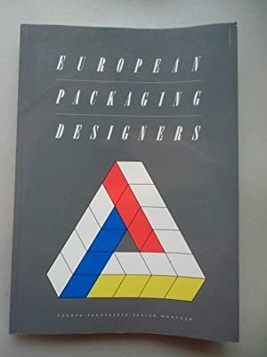 European Packaging 4 Designers 1988/89 Design Verpackung
