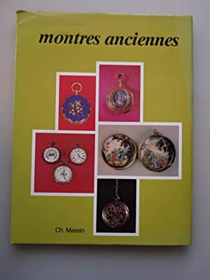 2 Bücher Investing in Clocks Watches montres anciennes 1977