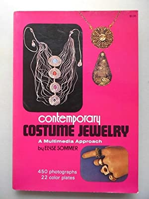 2 Bücher Contemporary Costume Jewelry + . from Classical Lands
