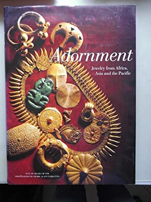 Adornment Jewelry from Africa, Asia and the Pacific (- Schmuck aus Afrika, Asien und dem Pazifik -)