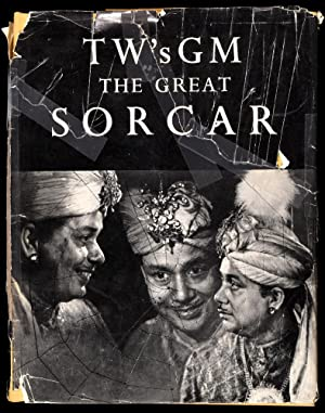 TW's GM The Great Sorcar: Madhab Choudhuri (Introduction)