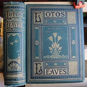 LOTOS LEAVES Original Stories Essays and Poems: Twain) Broughan, John