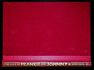 THE SAGA OF FRANKIE AND JOHNNY: Held, John Jr