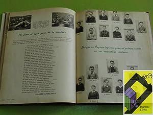 Colegio Nuestra Señora del Pilar. Recuerdos. Promoción de 1946: SIN AUTOR
