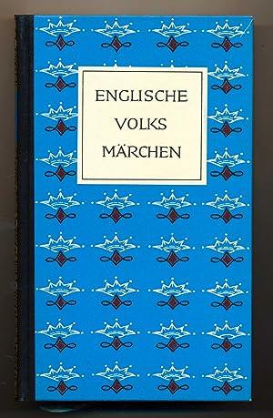 Englische Volksmärchen. Dt. von Uta Schier.: BRIGGS, Katherine /