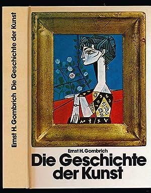 Die Geschichte der Kunst.: GOMBRICH, Ernst H.