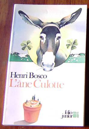 L'Âne Culotte - Editions Gallimard - 08/04/2000