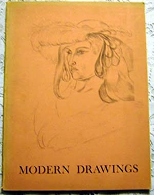 Modern Drawings: Wheeler, Monroe