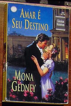 Amar e Seu Destino (Original Title: An: Gedney, Mona