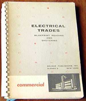 Electrical blueprint reading abebooks electrical trades blueprint reading and sketching fisher howard malvernweather
