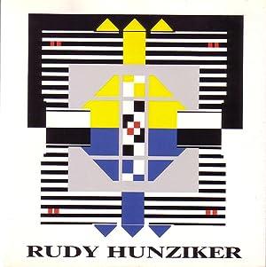 Rudy Hunziker Architetto 1979-1985: Hunziker(Sartoris & Meier,