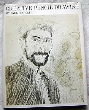 Creative Pencil Drawing: Hogarth, Paul