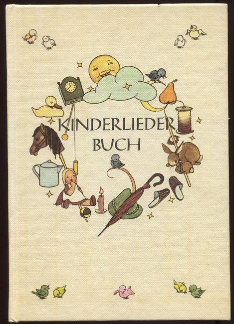 Kinderliederbuch. Alte und neue Verse.: Dückert, Sigrid (Zeichnungen):