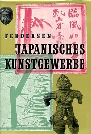 Japanisches Kunstgewerbe. Ein Handbuch für Sammler und: Feddersen, Martin:
