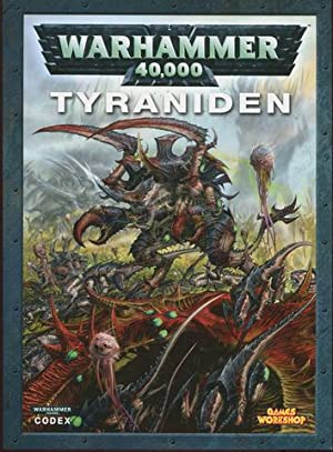 Warhammer 40.000. Tyraniden. Codex.
