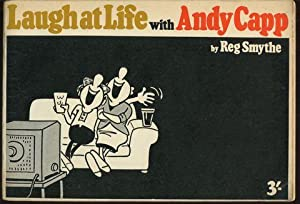 Laugh at Life with Andy Capp. Sprache: englisch.