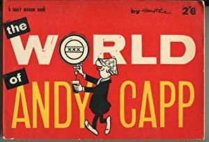 The world of Andy Capp. Sprache: englisch.