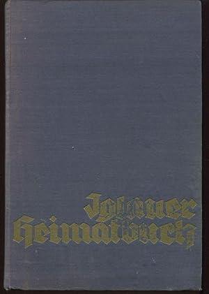 Heimatbuch der Iglauer Volksinsel. Ein Stück deutscher: Altrichter, Dr. Anton: