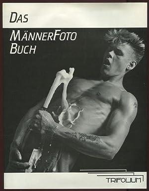 Das MännerFoto Buch.: Kosmowski, Norbert (Hrsg.):