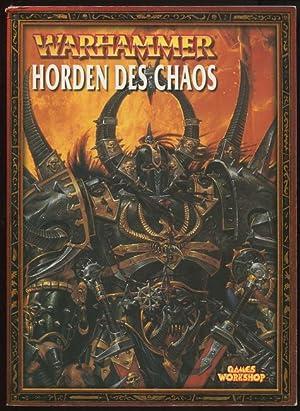 Warhammer - Horden des Chaos.: Thorpe, Gavin und u. a.: