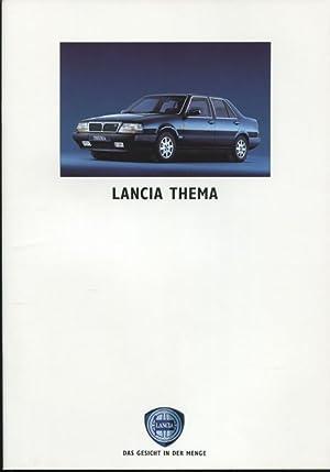 Lancia Thema.: Lancia: