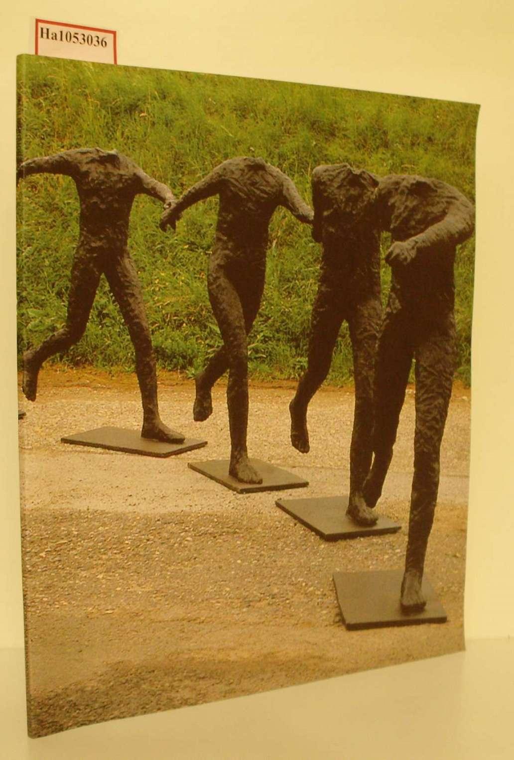 Magdalena Abakanowicz. Dancing Figures.
