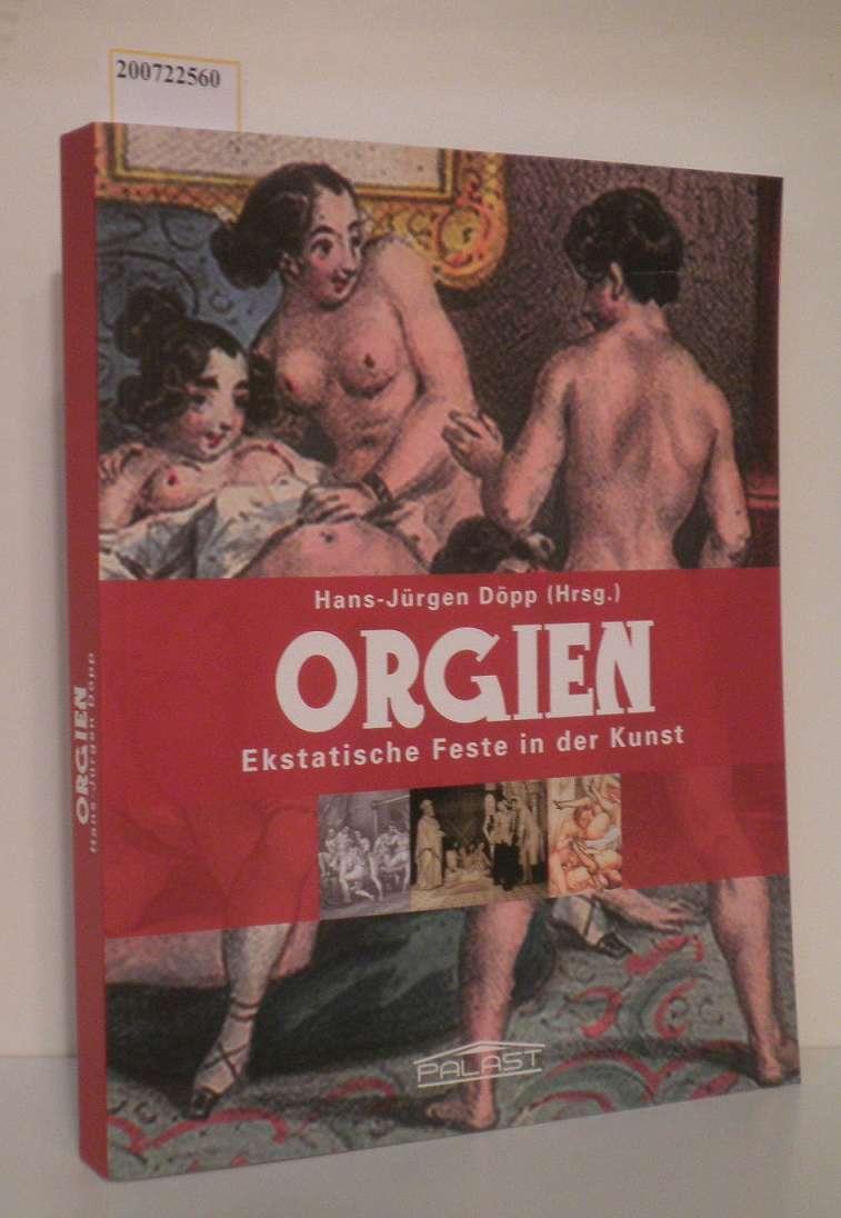 Norwegische Orgie