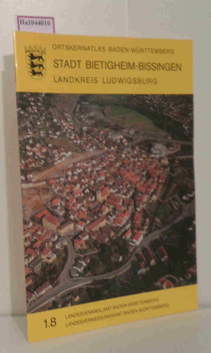 Stadt Bietigheim Bissingen Zvab