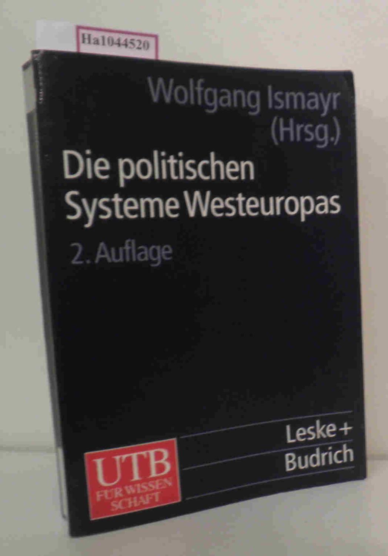 die politischen systeme osteuropas ismayr wolfgang