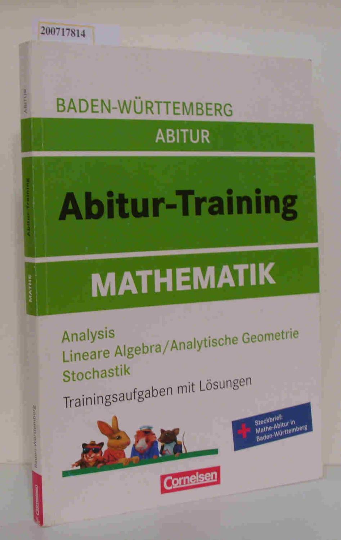 lernen aus musterlsungen zur analysis und linearen algebra ein arbeits und bungsbuch