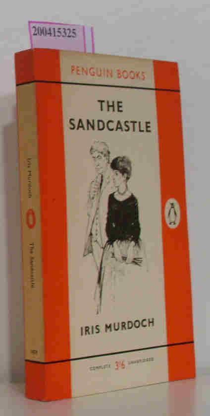 The Sandcastle: I. Murdoch :