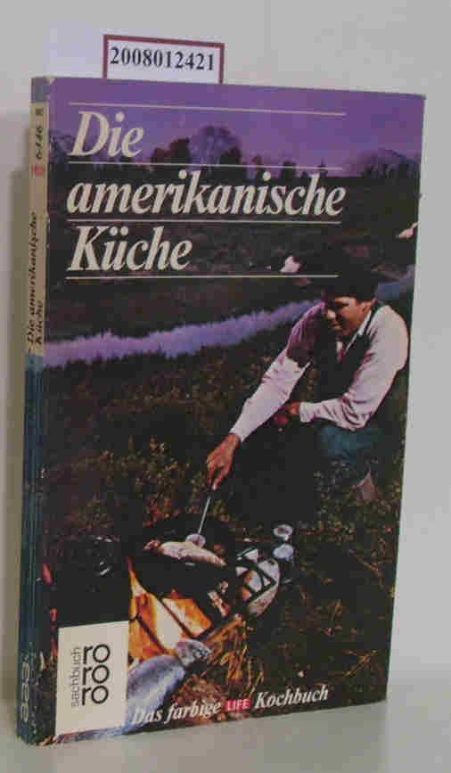 Die amerikanische Küche