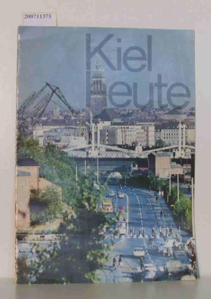 Kiel Heute