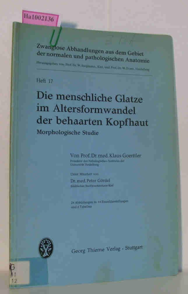 kopfhaut - ZVAB