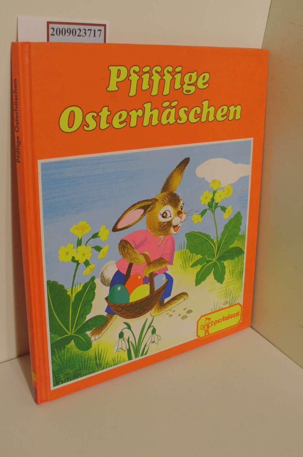 Pfiffige Osterhäschen