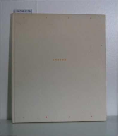 1749-Goethe-1949 Herausgegeben am 28. August 1949 als: Goethe, Johann Wolfgang