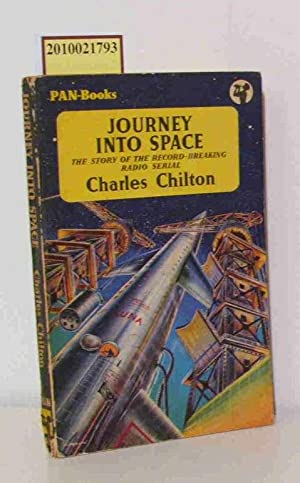 Journey into Space: Charles Chilton