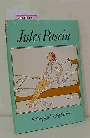 Jules Pascin: Pascin, Jules Lothar