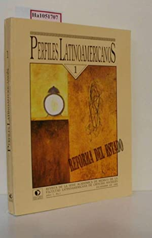 Perfiles Latinoamericanos. Revista de la Sede Academica