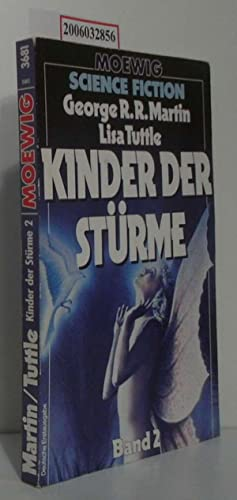 Kinder der Stürme - Band 2 Science Fiction