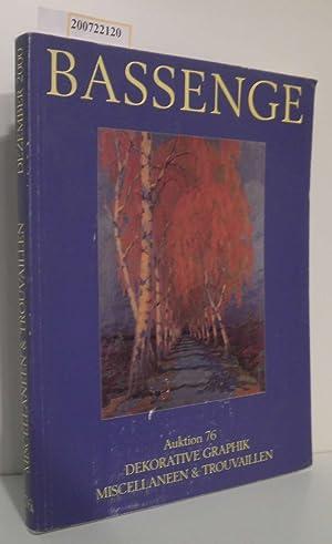 Auktion 76 Abebooks